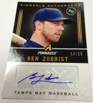 Panini America 2013 Pinnacle Baseball QC (98)