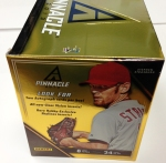 Panini America 2013 Pinnacle Baseball Teaser (2)