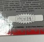 Panini America 2013 Rookies & Stars Football Teaser (43)