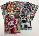 Box Rookie Cards