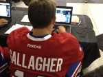 Brendan Gallagher Twitter Takeover