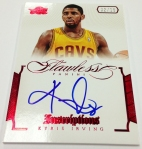 2012-13 Flawless Basketball Autos September 16 (1)