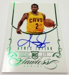 2012-13 Flawless Basketball Autos September 16 (15)