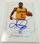 2012-13 Flawless Basketball Autos September 16 (17)