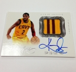 2012-13 Flawless Basketball Autos September 16 (25)