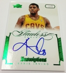 2012-13 Flawless Basketball Autos September 16 (3)