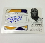 2012-13 Flawless Basketball Autos September 16 (30)