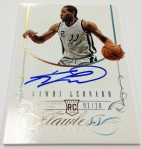 2012-13 Flawless Basketball Autos September 16 (36)