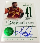 2012-13 Flawless Basketball Autos September 16 (7)