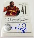 2012-13 Flawless Basketball Autos September 16 (8)
