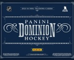2013-14 Dominion Hockey Main