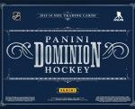 2013-14 Dominion Hockey Main