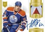 2013-14 Dominion Hockey Nail