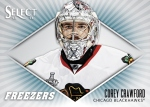 2013-14 Select Hockey Freezers