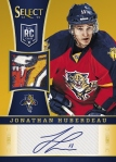 2013-14 Select Hockey Huberdeau