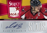 2013-14 Select Hockey Ovi