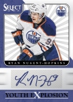 2013-14 Select Hockey RNH