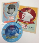 Pack 3 Inserts