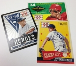 Pack 5 Inserts