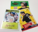Pack 6 Inserts