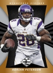 2013 Limited Football Adrian Peterson