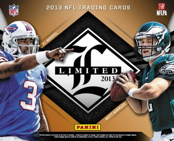 2013 Limited Football Main