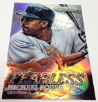 Pack 10 Fearless Prizm