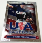 Pack 15 USA Baseball Insert