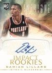 Lillard Intrigue Auto 2