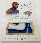 Panini America 2012-13 Flawless Basketball First Look (64)