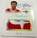 Panini America 2012-13 Flawless Basketball First Look (78)