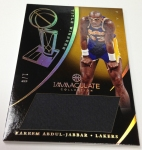 Panini America 2012-13 Immaculate Basketball Peek (13)
