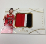 Panini America 2012-13 Immaculate Basketball Peek (17)