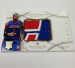 Panini America 2012-13 Immaculate Basketball Peek (19)