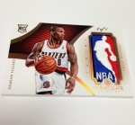 Panini America 2012-13 Immaculate Basketball Peek (2)