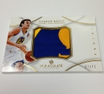 Panini America 2012-13 Immaculate Basketball Peek (20)
