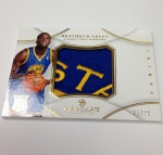 Panini America 2012-13 Immaculate Basketball Peek (22)