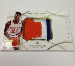 Panini America 2012-13 Immaculate Basketball Peek (23)