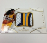 Panini America 2012-13 Immaculate Basketball Peek (24)