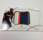 Panini America 2012-13 Immaculate Basketball Peek (25)