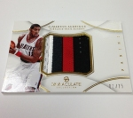Panini America 2012-13 Immaculate Basketball Peek (26)
