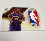 Panini America 2012-13 Immaculate Basketball Peek (3)