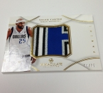 Panini America 2012-13 Immaculate Basketball Peek (30)