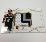 Panini America 2012-13 Immaculate Basketball Peek (33)