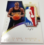 Panini America 2012-13 Immaculate Basketball Peek (35)