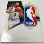 Panini America 2012-13 Immaculate Basketball Peek (39)