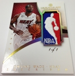 Panini America 2012-13 Immaculate Basketball Peek (44)