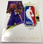 Panini America 2012-13 Immaculate Basketball Peek (45)