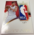 Panini America 2012-13 Immaculate Basketball Peek (47)