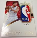 Panini America 2012-13 Immaculate Basketball Peek (47)